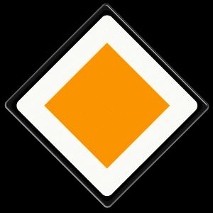 verkeersborden-voorrang-voorrangsweg